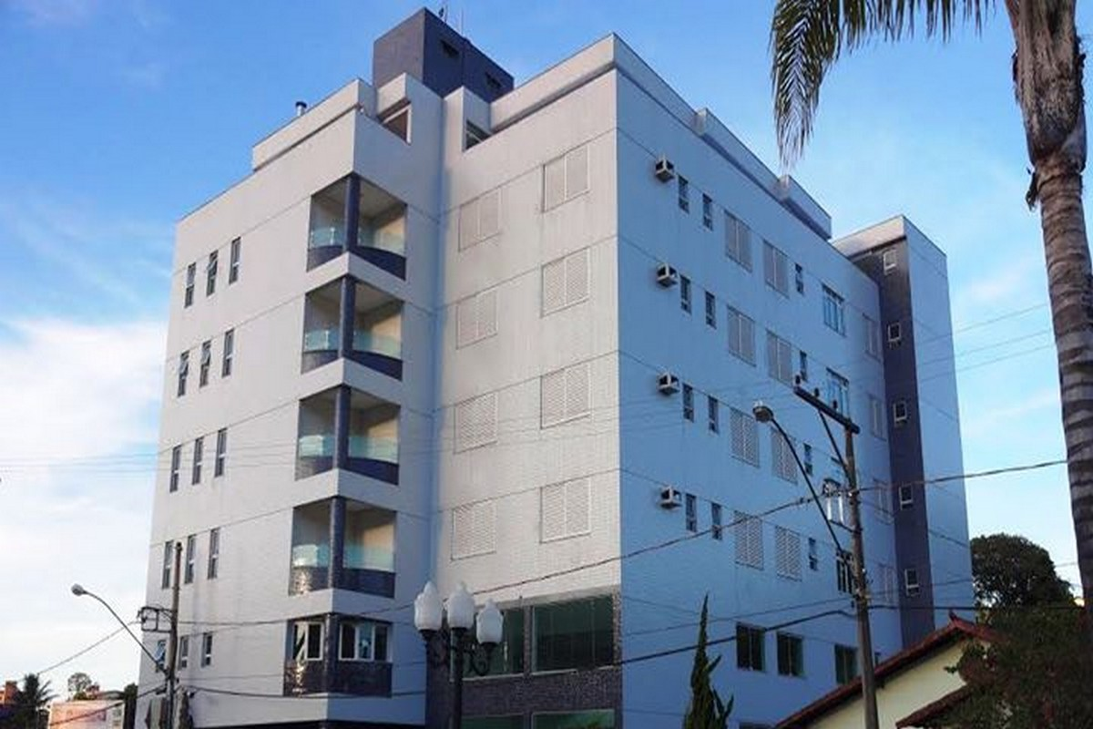 AREDES APART HOTEL
