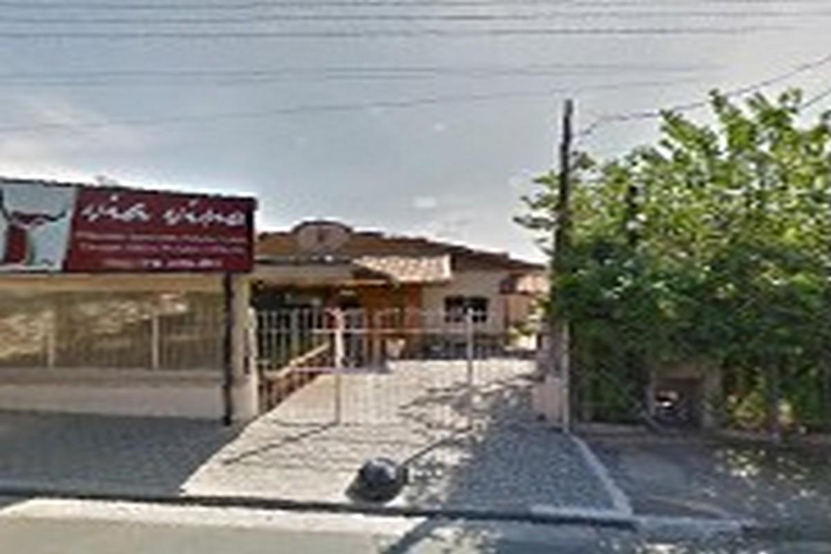 Restaurante Via Brasil