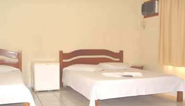 OÁSIS HOTEL