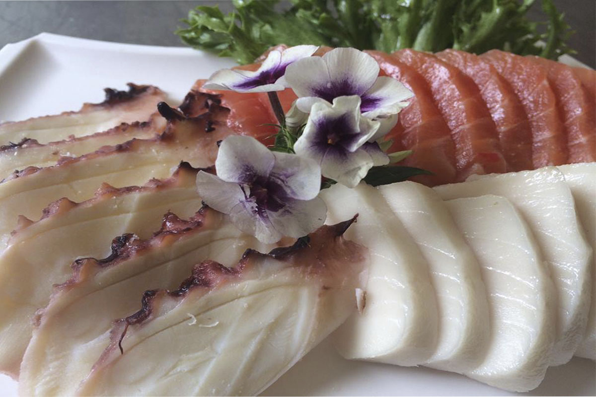 Banzai Sushi Restaurante