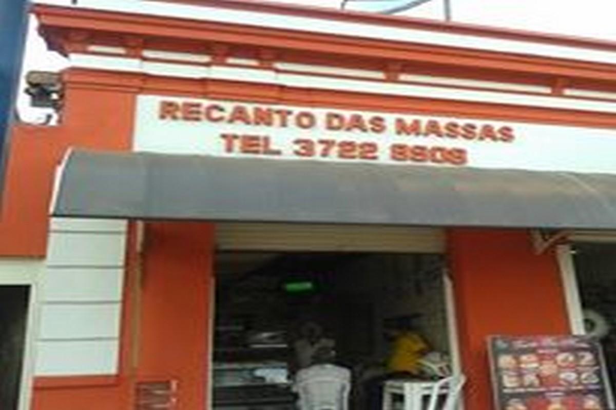 Restaurante Recanto das Massas