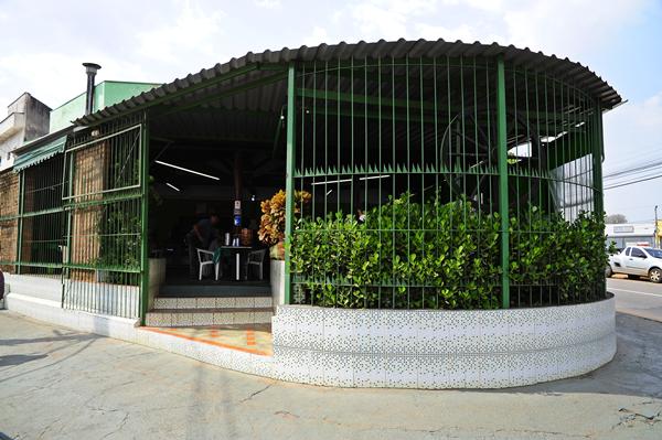 1000tinho Restaurante