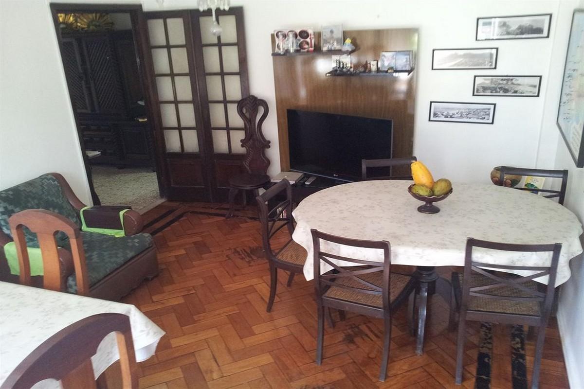 Luiz Leblon Guest House