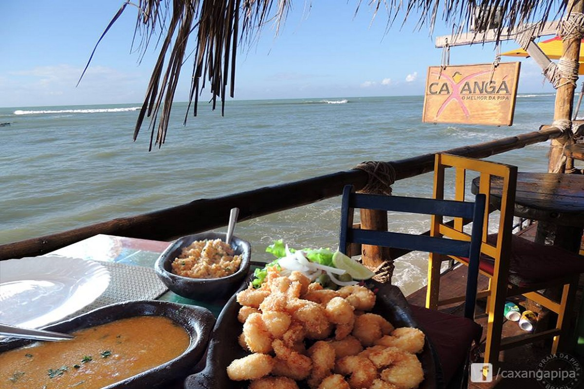 Restaurante Caxangá