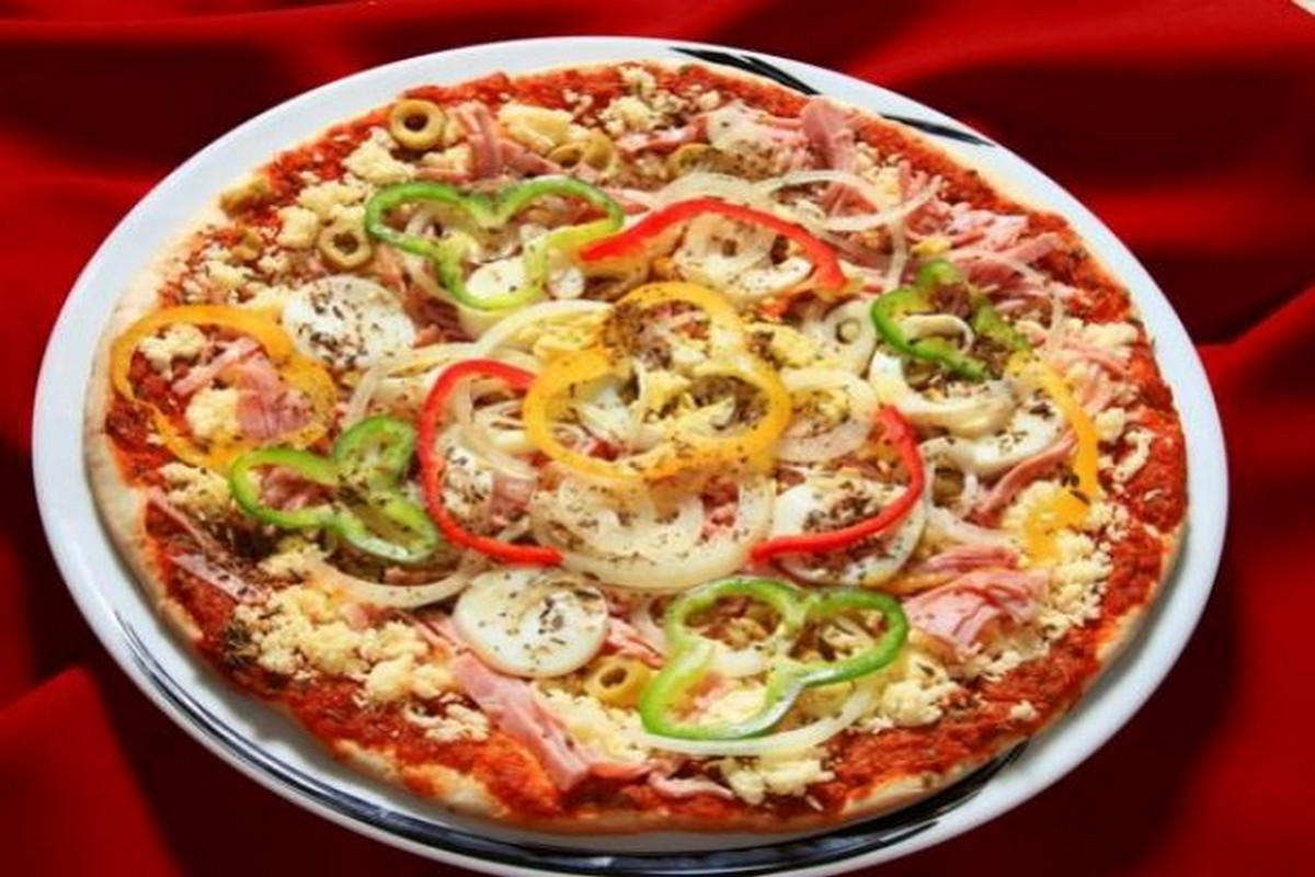 Pizzaria Mama Mia