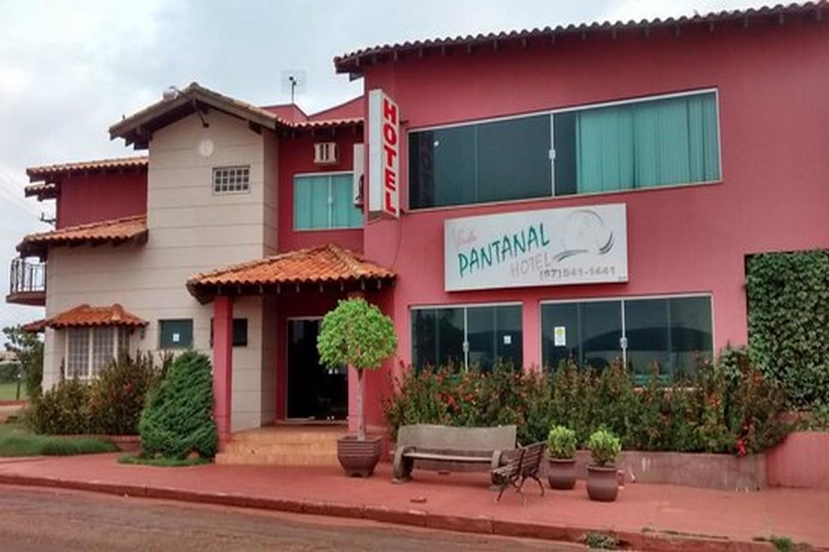 Via Pantanal Hotel