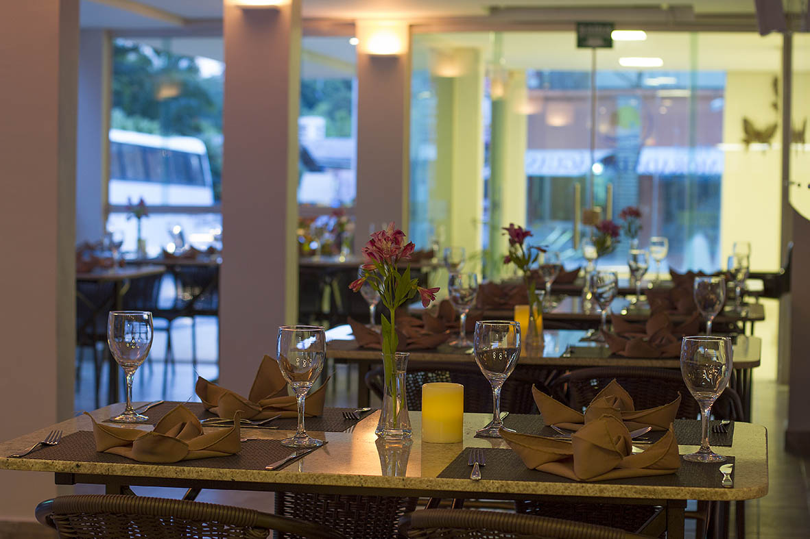 Morada Bistrô Restaurante