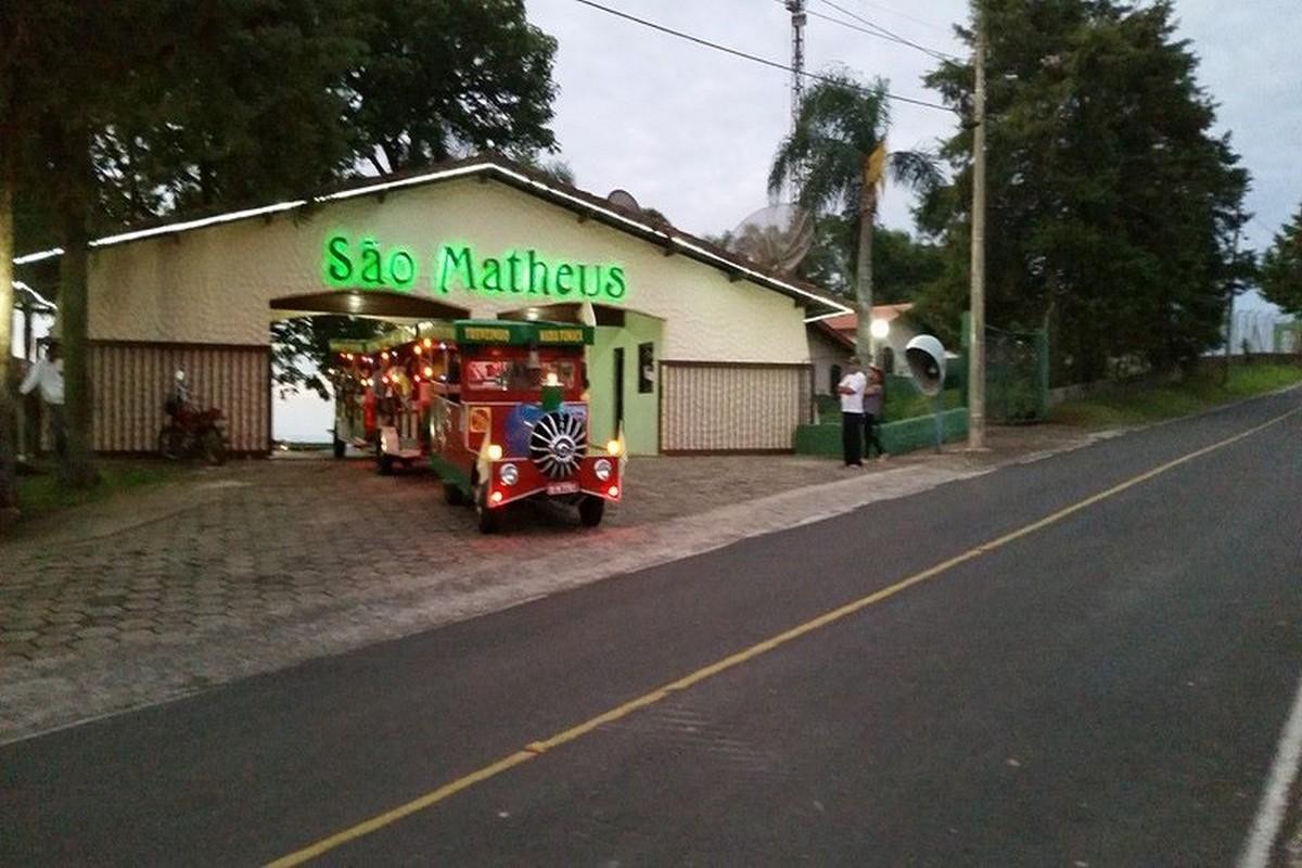 HOTEL SÃO MATHEUS