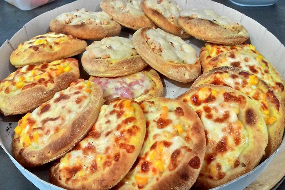 Eliana Pizzas e Esfihas Delivery