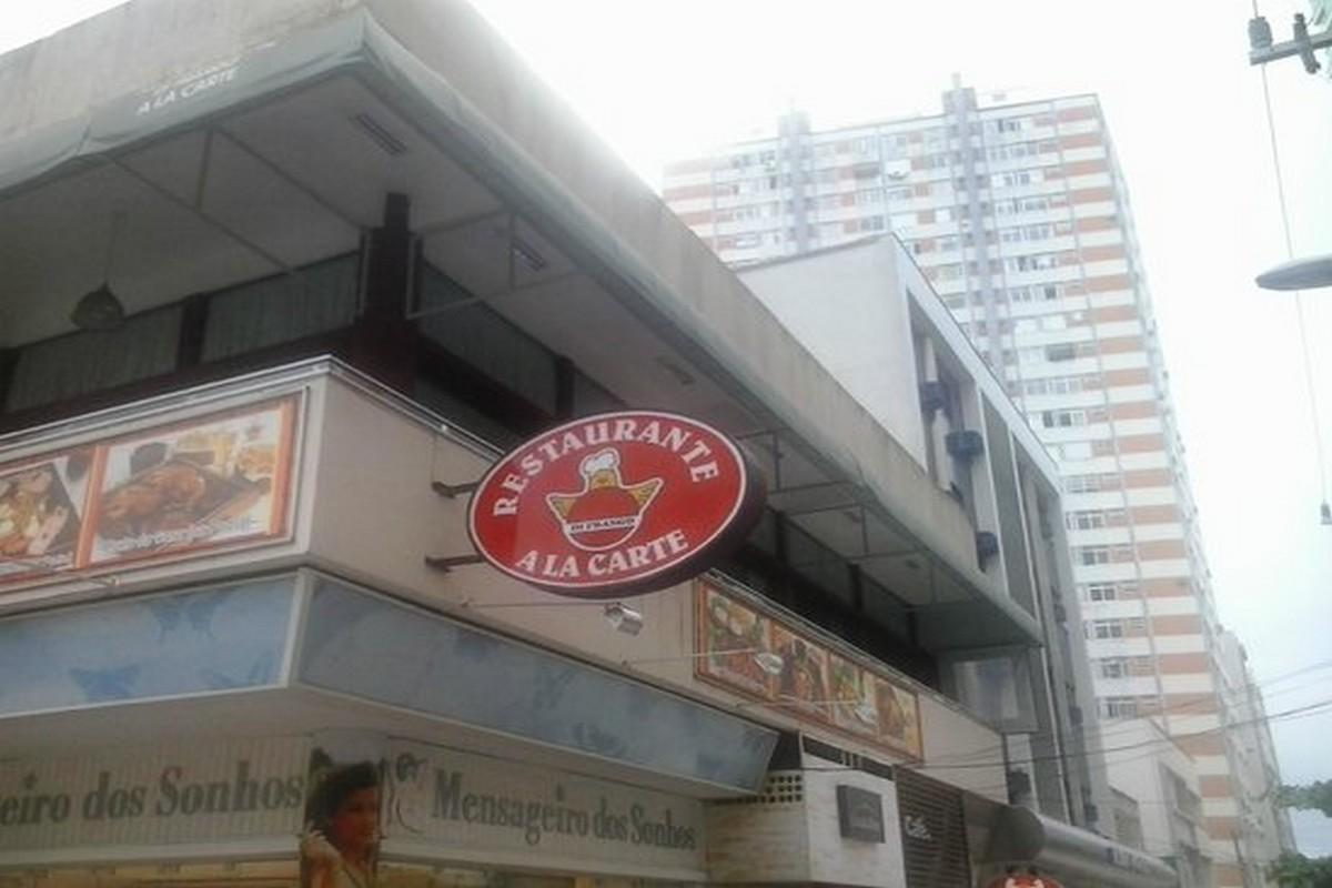 Di-Frango Restaurante e Choperia