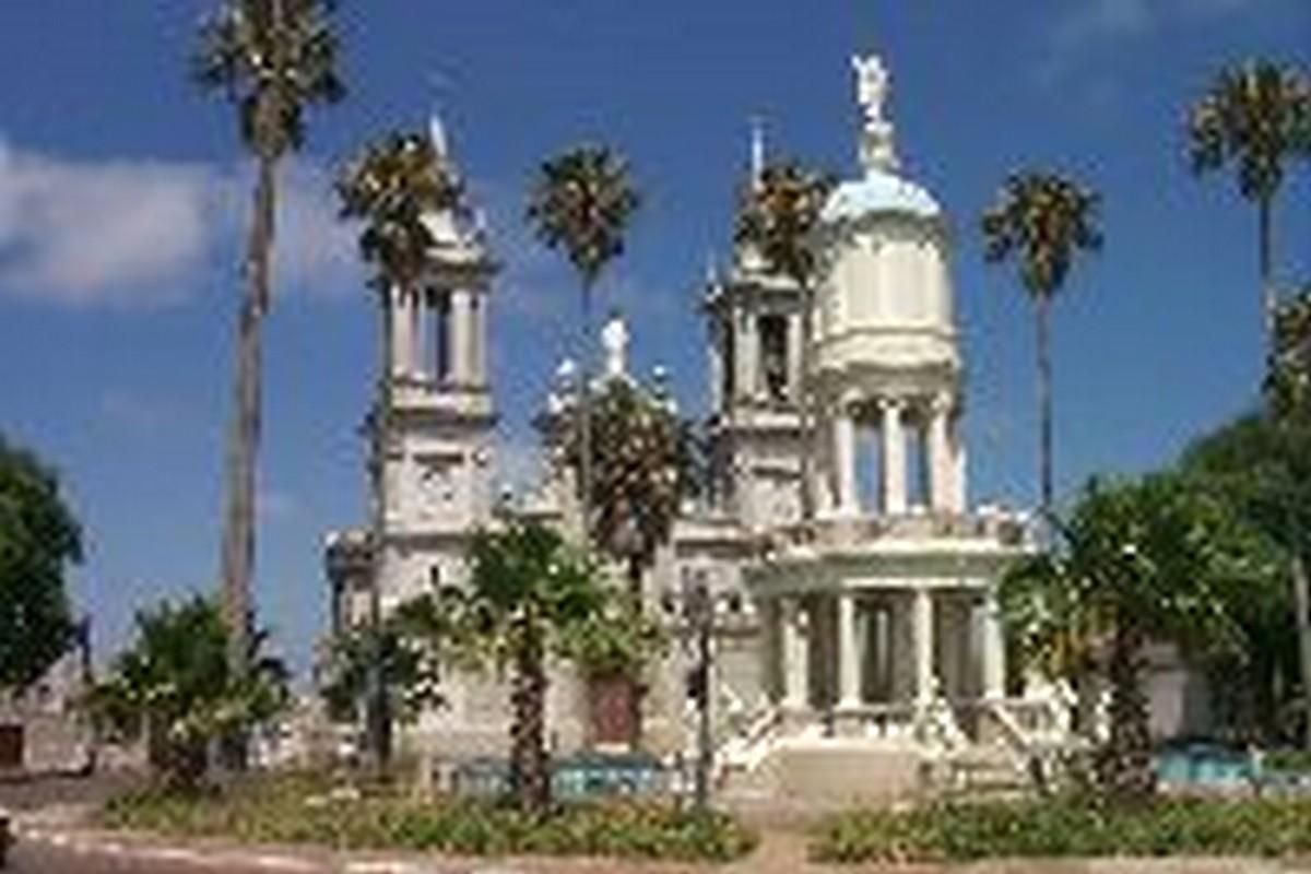 Foto: Acervo Prefeitura de Cachoeira do Sul - Rio Grande do Sul.
