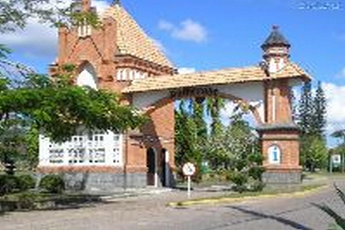 Circuito Vale Europeu : Roteiro rota vale europeu guia do turismo brasil