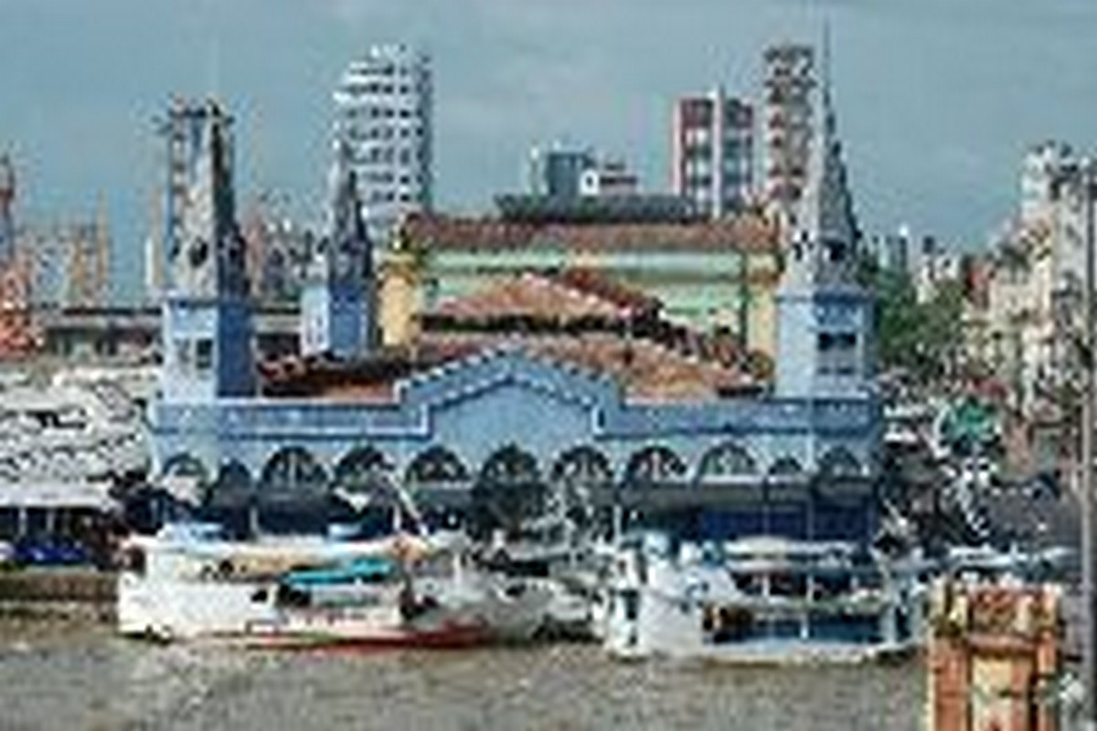 Fabuloso Belém - PA - Guia do Turismo Brasil XG17