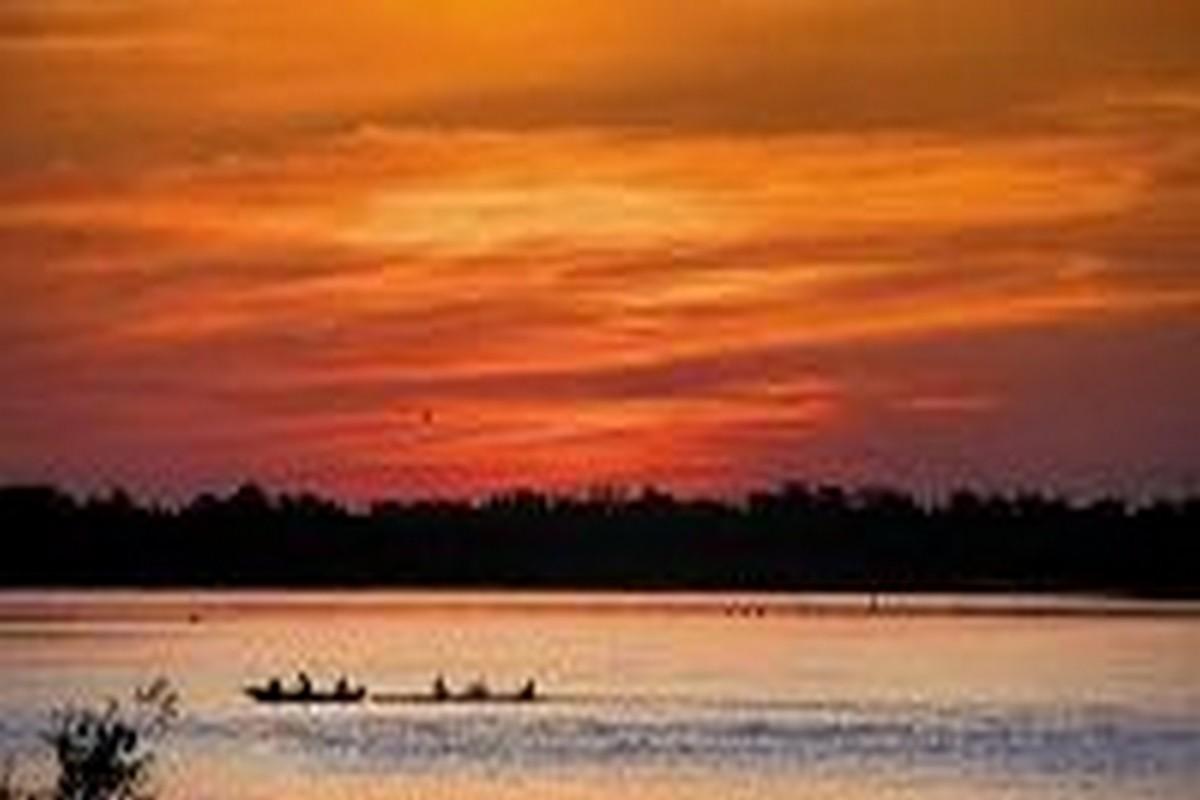 FOTO: Acervo Pousada Remanso do Araguaia - Outras