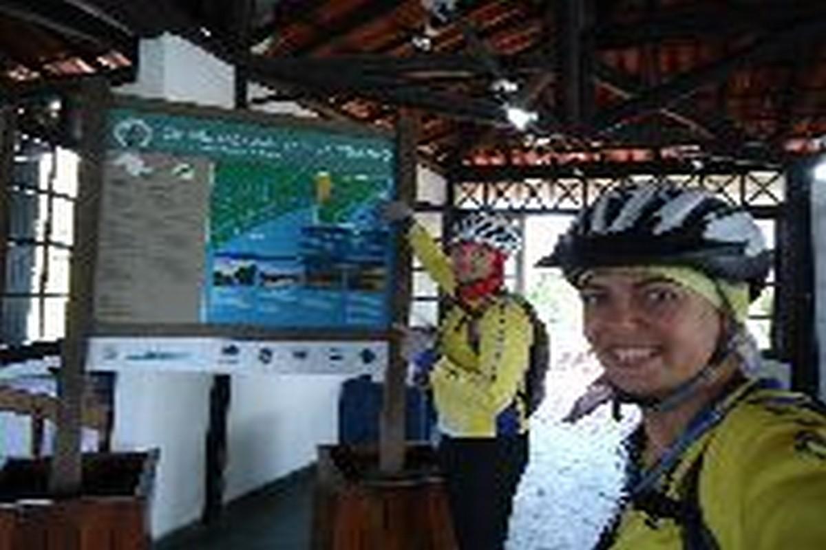 FOTO: Circuito Lagamar por Cláudia e Filipe