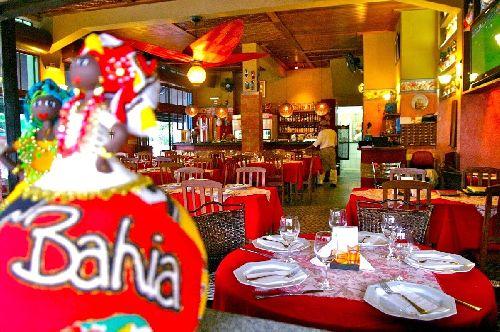 CARNAVAL / CONSULADO DA BAHIA NA ROTA DOS BLOCOS