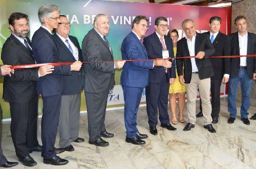 CHEGOU AO FIM COM GRANDE SUCESSO NESTA SEXTA-FEIRA (26) A 41ª EDIÇÃO DA AVIESP 2019 EM ÁGUAS DE LINDOIA/SP