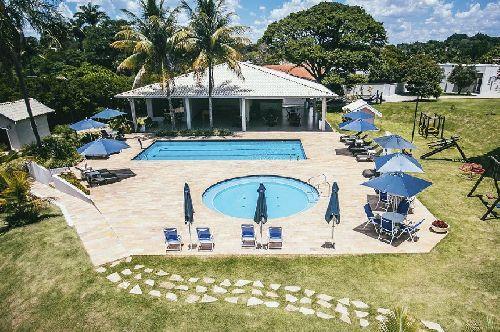 VALINHOS PLAZA HOTEL INCENTIVA O AGROTURISMO DE VERDADE