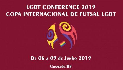 LGBT CONFERENCE EM GRAMADO/RS TERÁ CONTEÚDO, SHOWS E ESPORTES
