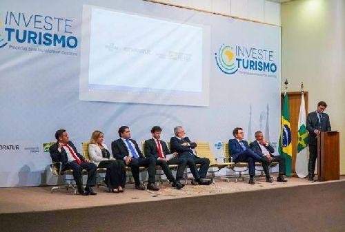 GOVERNO FEDERAL INVESTE R$ 200 MILHÕES PARA ESTÍMULO AO TURISMO