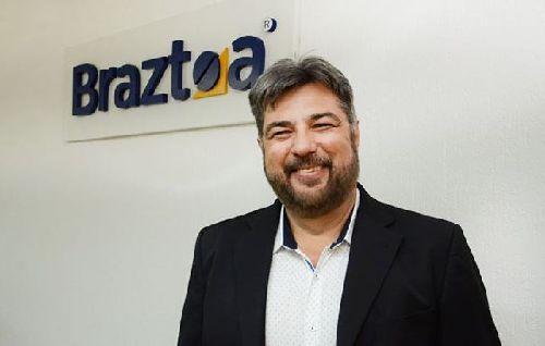 SEIS EMPRESAS ENTRAM PARA O TIME DE ASSOCIADAS BRAZTOA