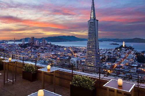 FOUR SEASONS HOTELS AND RESORTS ABRIRÁ SEGUNDO HOTEL EM SAN FRANCISCO, NA CALIFÓRNIA