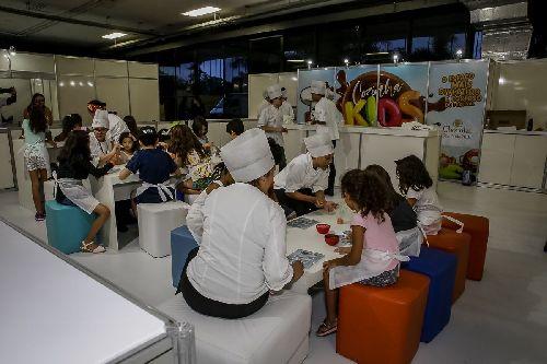 CHOCOLAT FESTIVAL: BAHIA SE REINVENTA COM PRODUÇÃO DE CHOCOLATE DE ORIGEM
