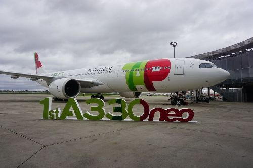 TAP AIR PORTUGAL REALIZA AÇÃO DE MARKETING INUSITADA
