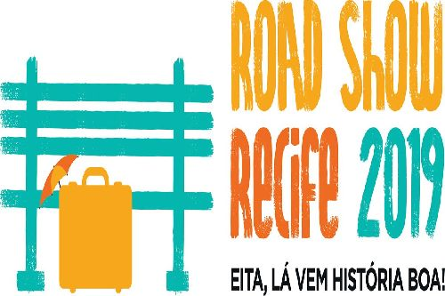 RECIFE COMEÇA SEGUNDO SEMESTRE COM ROADSHOW PELO BRASIL