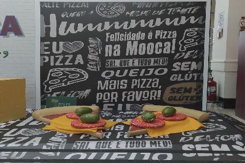 MOOCA PLAZA COMEMORA EM GRANDE ESTILO O ANIVERSÁRIO DE 463 ANOS DO BAIRRO