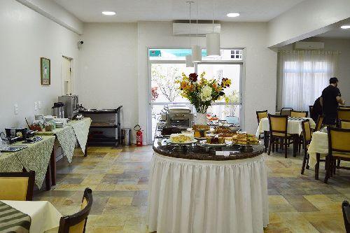RIO BRANCO APART HOTEL É UMA DAS MELHORES OPÇÕES DE HOSPEDAGENS,  BEM NO CENTRO DE FLORIANÓPOLIS A CAPITAL DA BELA SANTA CATARINA