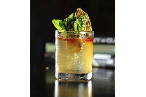 GENUÍNO BAR - DRINKS PARA O INVERNO BY KLEITON MARTINS