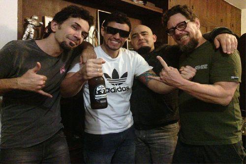 3ª SÃO PAULO OKTOBERFEST CONFIRMA MAIS CINCO BANDAS NO FESTIVAL: RAIMUNDOS, TERRA CELTA, ARMORED DAWN, QUEEN EXPERIENCE IN CONCERT E A OVERDRIVER DUO