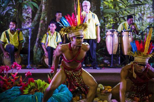 CAPITAL PARAENSE RECEBE FESTIVAL COM CHOCOLATES, FLORES E JOIAS DA AMAZÔNIA