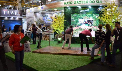 COM QUASE 30 MIL VISITANTES A ABAV EXPO 2019 FOI UM SUCESSO