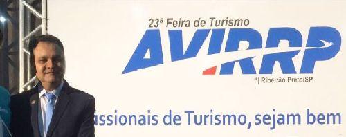6ª. OFICINA DE TURISMO AVIRRP 2019, EM RIBEIRÃO PRETO/SP