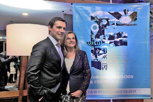 FESTURIS INICIA NOVO CICLO COM NOVIDADES E PROJETA CRESCIMENTO NO MERCADO