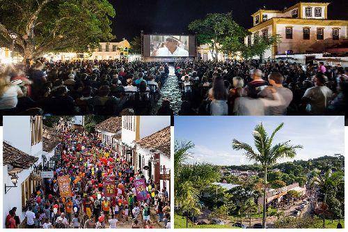 23ª MOSTRA DE CINEMA DE TIRADENTES ABRE CALENDÁRIO AUDIOVISUAL BRASILEIRO DE 2020 EM CENÁRIO CINEMATOGRÁFICO E TURÍSTICO
