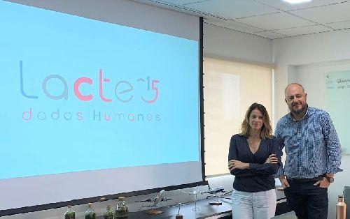 ALAGEV APRESENTA NOVIDADES DO LACTE15 - DADOS HUMANOS