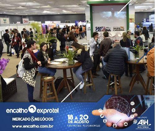 COMO PENSAMOS COMERCIALMENTE O ENCATHO & EXPROTEL