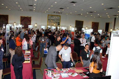A 14ª EDIÇÃO DO SALÃO DO TURISMO DA ABAV-MG, O MAIOR EVENTO TURÍSTICO DE MINAS GERAIS, SERÁ REALIZADA NA PRÓXIMA SEXTA FEIRA DIA 13 DE MARÇO DE 2020