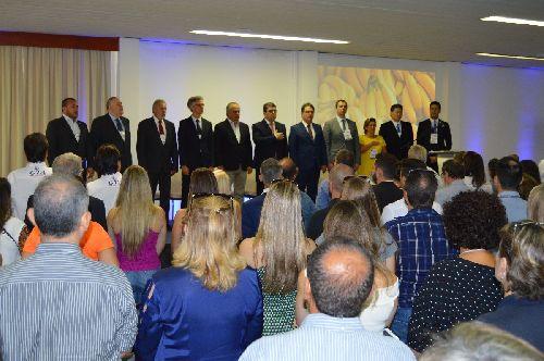 CONVITE - 42ª EDIÇÃO DA AVIESP EXPO