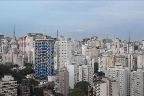 WZ HOTEL JARDINS SEGUE COM PAUSA NAS OPERAÇÕES ATÉ O FINAL DE MAIO