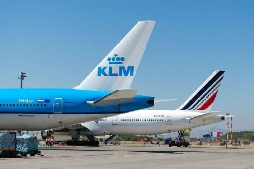 AIR FRANCE-KLM MELHORA PROGRESSIVAMENTE SUA OPERAÇÃO NO BRASIL