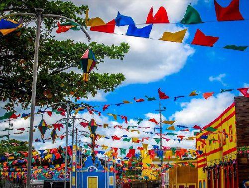 AUSÊNCIA DE FESTAS JUNINAS TRAZ PREJUÍZOS PARA O TURISMO BRASILEIRO