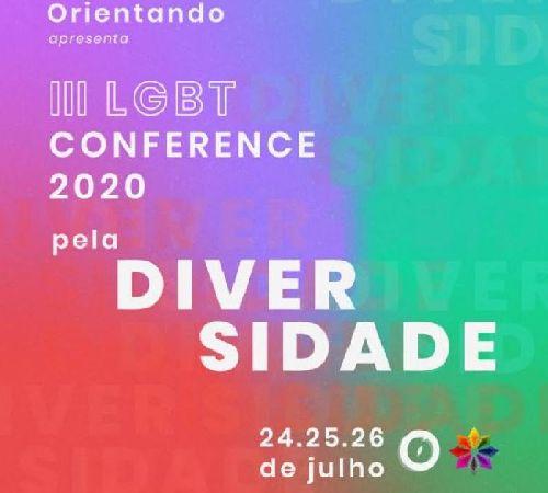 GRAMADO: LGBT CONFERENCE CHEGA À SUA TERCEIRA EDIÇÃO EM VERSÃO 100% DIGITAL