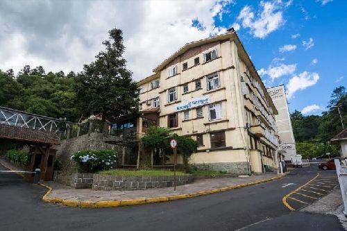 FESTURIS CONNECTION ARRECADA MAIS DE R$ 54 MIL PARA O HOSPITAL SÃO MIGUEL DE GRAMADO