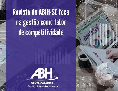 REVISTA DA ABIH-SC
